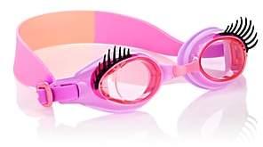 Bling 2o Glam Lash Swim Goggles - Pink