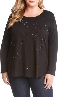 e3cc44dd3c7 Karen Kane Plus Size Tops - ShopStyle