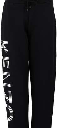 Kenzo logo jogging pants