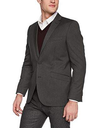 Kenneth Cole Unlisted Men's 2 Button Fashion Blazers
