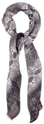 Barbara BuiBarbara Bui Cashmere-Blend Printed Scarf