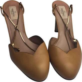 Valentino Leather Heels