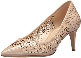 Nine West Women's Shavar Patent Dress Pump