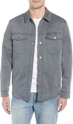Tommy Bahama Boracay Regular Fit Shirt Jacket