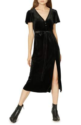 Sanctuary Airy Night Midi Dress