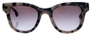 340bc474ef87 Pre-Owned at TheRealReal · Prada Tortoiseshell Wayfarer Sunglasses