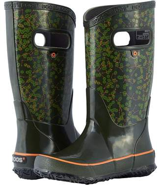 Bogs Rain Boot Constellations Kids Shoes