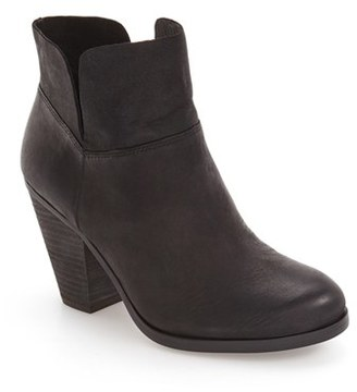 Women's Vince Camuto 'Helyn' Bootie $148.95 thestylecure.com
