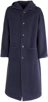 Piombo MP MASSIMO Coats