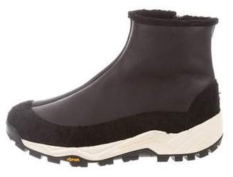 Our Legacy Bearfoot High Boots w/ Tags