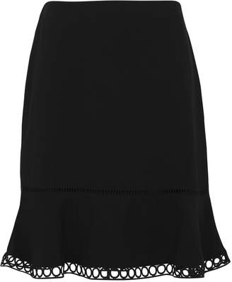 DKNY Knee length skirts - Item 35389538NI