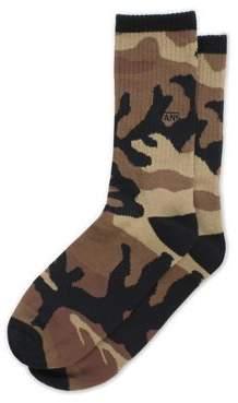 Desert Camo Crew Sock