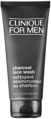 Clinique Charcoal Face Wash