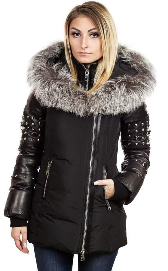 Nicole Benisti Zermatt Down Jacket
