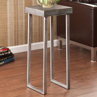 Wildon Home Newberry Pedestal End Table