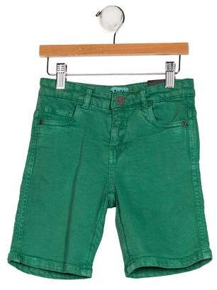 Molo Boys' Five Pockets Knee-Length Shorts