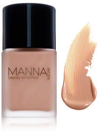 Manna Kadar Cosmetics Foundation - N5- Cool Neutral