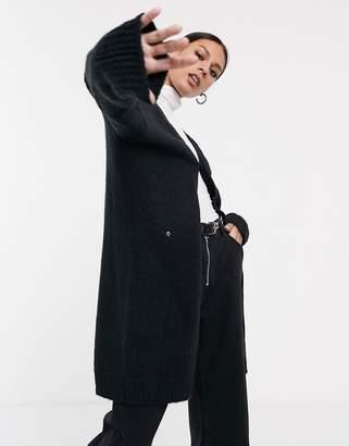 Cheap Monday Disagree alpaca wool blend cardigan