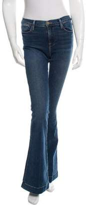Frame Edgemont Flare Jeans w/ Tags