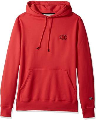 Champion LIFE Men's Super Fleece 2.0 Pullover Hoodie