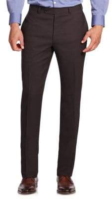 Jack Victor COLLECTION Wool Trousers