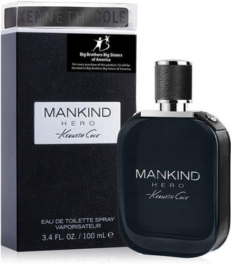 Kenneth Cole Men's 2-Pc. Mankind Hero Set