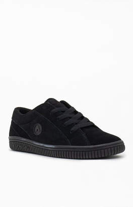 Airwalk Monochrome Black The One Shoes