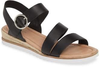 Caslon Cameron Espadrille Wedge Sandal