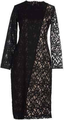 Jo No Fui Knee-length dresses