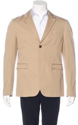 Marni Cotton Sport Coat w/ Tags