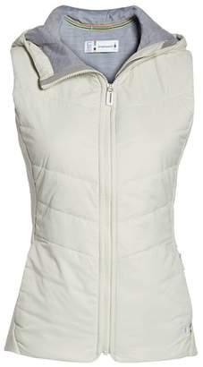Smartwool Smartloft 60 Insulated Hooded Vest