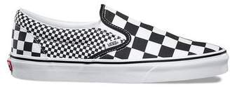 Vans Classic Slip-on in Mixed Checkerboard