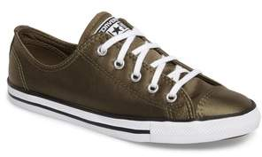 Converse Chuck Taylor(R) All Star(R) 'Dainty' Low Top Sneaker
