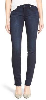 Women's Paige 'Skyline' Skinny Jeans $189 thestylecure.com