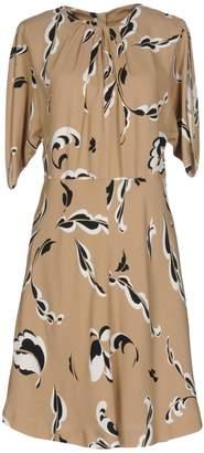 MSGM Short dresses - Item 34744294IA