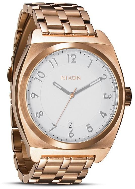 Nixon The Monopoly Watch, 40mm