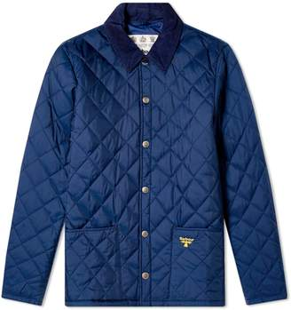 Barbour Starling Quilted Jacket