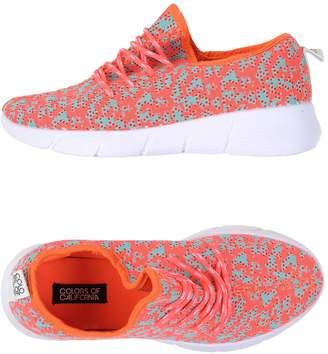 Colors of California Low-tops & sneakers - Item 11122975BC