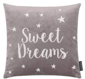 Gouchee Design Sweet Dreams Throw Pillow