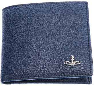 Vivienne Westwood Milano Basic Coin Wallet in
