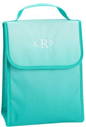 Pottery Barn Teen Gear-Up Pool Ombre Carryall Lunch Bag