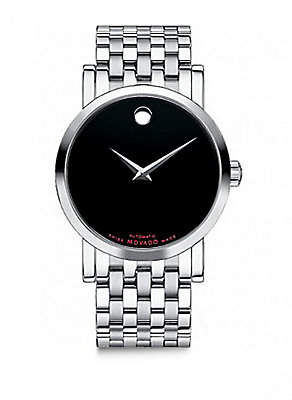 Movado Women's Ladies Red Label Watch