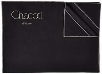 (チャコット) Chacott(チャコット) 【Tripure(TM)】ブランケット 254116-7001-63 009 ブラック フリー