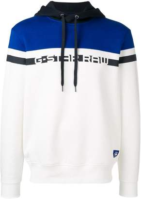 G Star Research hooded sweater