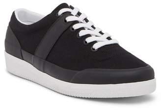 Hunter Canvas Lo Sneaker