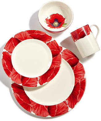 Portmeirion Botanic Garden Blooms Dinnerware Collection