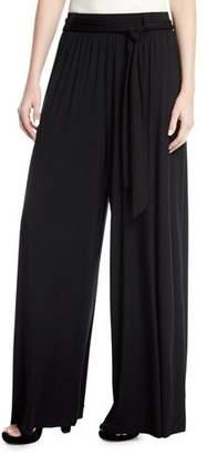 Rachel Pally Gibson Wide-Leg Drama Pants, Plus Size