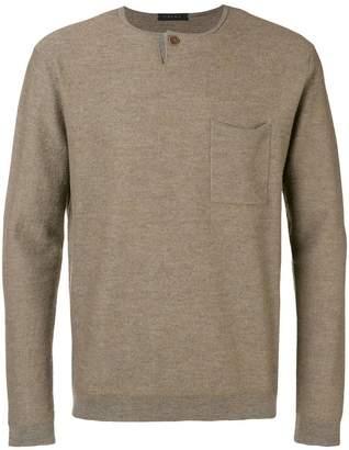 Falke knit sweater
