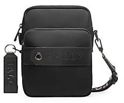 b8fc264650 Bally Men s Triller Crossbody Bag
