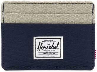 Herschel two-tone cardholder
